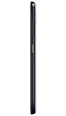 Nokia 3.2 Black Side