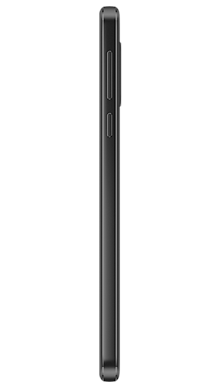Nokia 7.1 Black Side