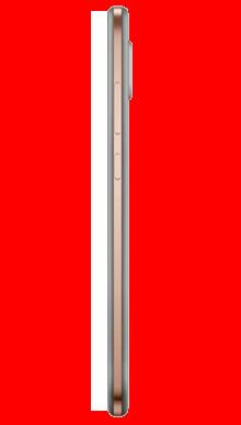 Nokia 8.1 Iron Steel Side