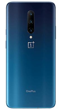OnePlus 7 Pro 5G 256GB Nebula Blue Back