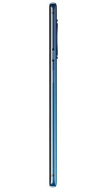 OnePlus 7 Pro 5G 256GB Nebula Blue Side