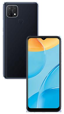 Oppo A15 32GB Dynamic Black