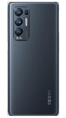 Oppo Find X3 Neo 5G 256GB Black Back