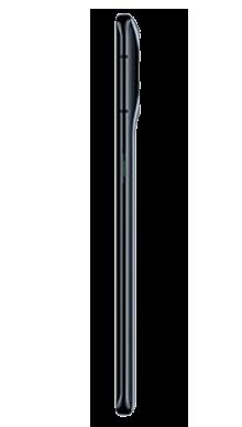 Oppo Find X3 Pro 5G 256GB Black Side