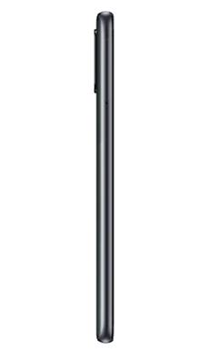 Samsung Galaxy A41 64GB Black Side