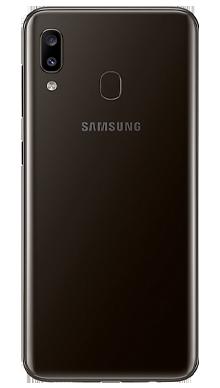 Samsung Galaxy A20e  Black Back