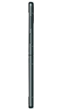 Samsung Galaxy Z Flip 3 5G 128GB Green Side