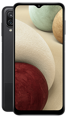 Samsung Galaxy A12 64GB Black