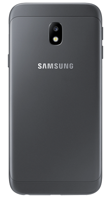 Samsung Galaxy J3 2017 Black Back