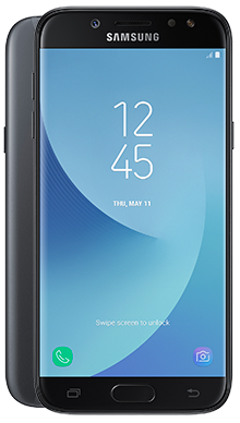 Samsung Galaxy J5 2017 Black