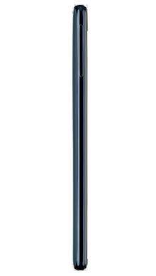 Samsung Galaxy A40 Black Side