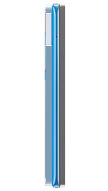 Samsung Galaxy A50 Blue Side