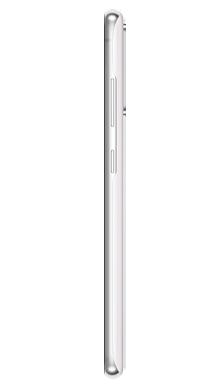 Samsung Galaxy S20 FE 5G 128GB Cloud White Side