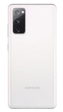 Samsung Galaxy S20 FE 5G 128GB Cloud White Back