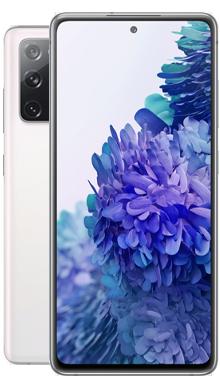Samsung Galaxy S20 FE 5G 128GB Cloud White