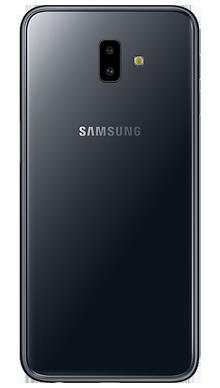 Samsung Galaxy J6 Plus Black Back