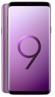 Samsung Galaxy S9 Plus 64GB Purple