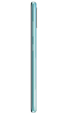 Samsung Galaxy A51 128GB Blue Side