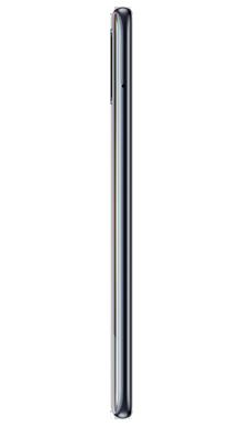 Samsung Galaxy A51 128GB Black Side
