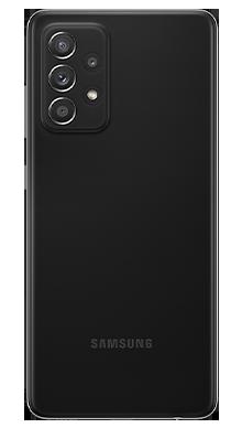 Samsung Galaxy A52 5G 128GB Black Back