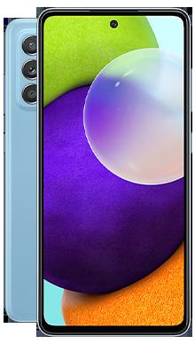 Samsung Galaxy A52 5G 128GB Blue