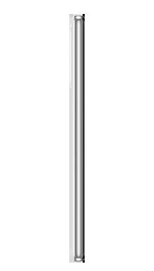 Samsung Galaxy A52 5G 128GB White Side
