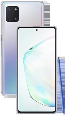Samsung Galaxy Note 10 Lite 6GB 128GB Aura Glow