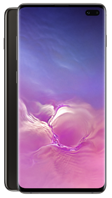 Samsung Galaxy S10 Plus 512GB Ceramic Black