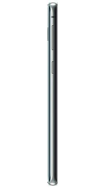 Samsung Galaxy S10 128GB Prism Green Side