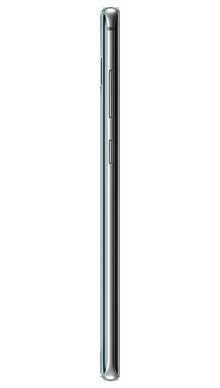Samsung Galaxy S10 Plus 128GB Prism Green Side