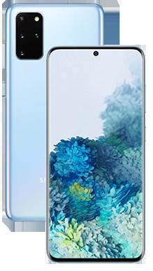 Samsung Galaxy S20 Plus 128GB 5G Blue