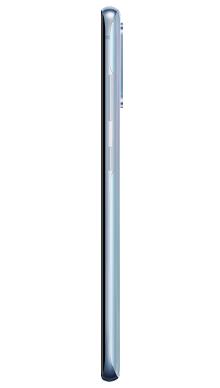 Samsung Galaxy S20 Plus 128GB 5G Blue Side