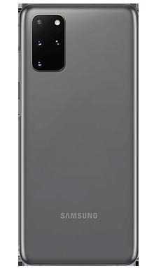 Samsung Galaxy S20 Plus 128GB 5G Grey Back