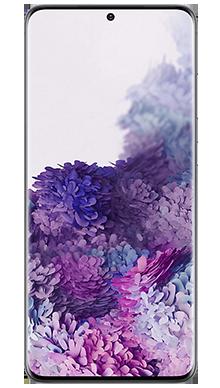 Samsung Galaxy S20 Plus 128GB 5G Grey Front
