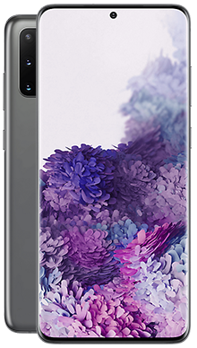 Samsung Galaxy S20 Plus 128GB 5G Grey