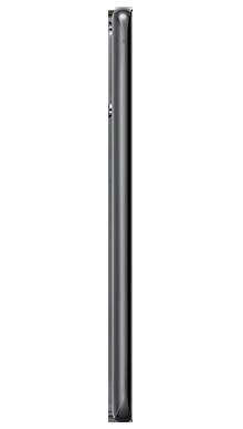 Samsung Galaxy S20 Plus 128GB 5G Grey Side