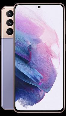 Samsung Galaxy S21 5G 128GB Phantom Violet