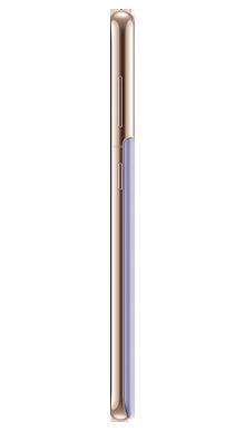 Samsung Galaxy S21 5G 128GB Phantom Violet Side