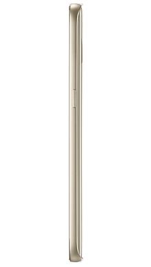 Samsung Galaxy S7 Edge 32GB Gold Side