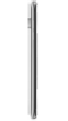 Samsung Galaxy S7 32GB Black Side