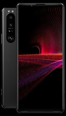 Sony Xperia 1 III 5G 256GB Black