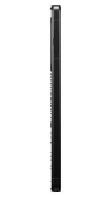 Sony Xperia 1 III 5G 256GB Black Side