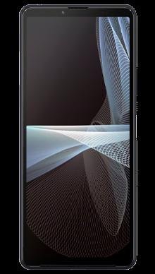 Sony Xperia 10 III 5G 128GB Black Front