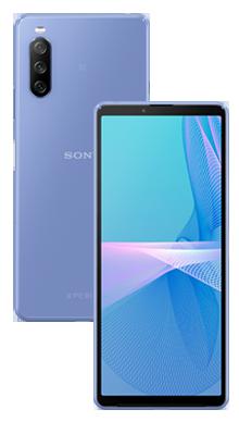 Sony Xperia 10 III 128GB Blue