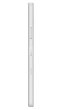 Sony Xperia 10 III 128GB White Side