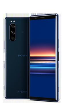 Sony Xperia 5 Blue