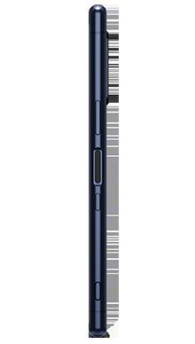 Sony Xperia 5 Blue Side