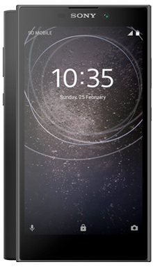 Sony Xperia L2 Black
