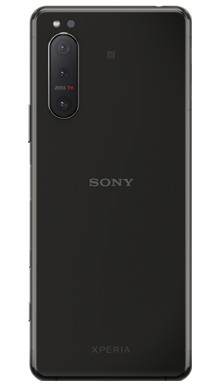 Sony Xperia 5 II 5G 128GB Black Back