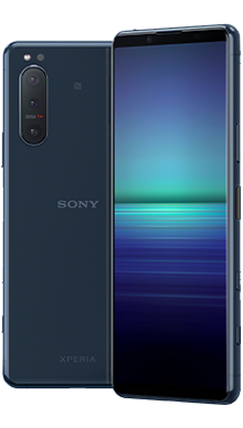 Sony Xperia 5 II 5G 128GB Blue